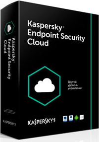 Kaspersky Endpoint Security для бизнеса cloud купить